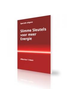 Gratis E Book Om Snel Meer Energie Te Krijgen