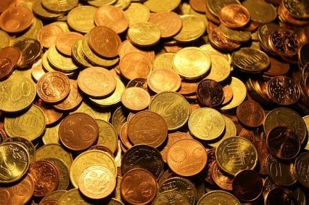 munten kunnen je helpen een beslissing te nemen