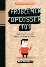 Problemen oplossen 101 boek recensie